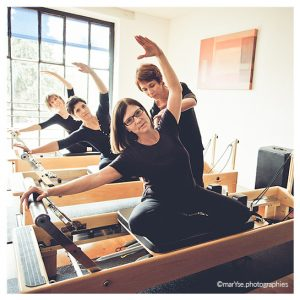 Sylvie Dufour - Cours Pilates Nancy - Méthode Pilates